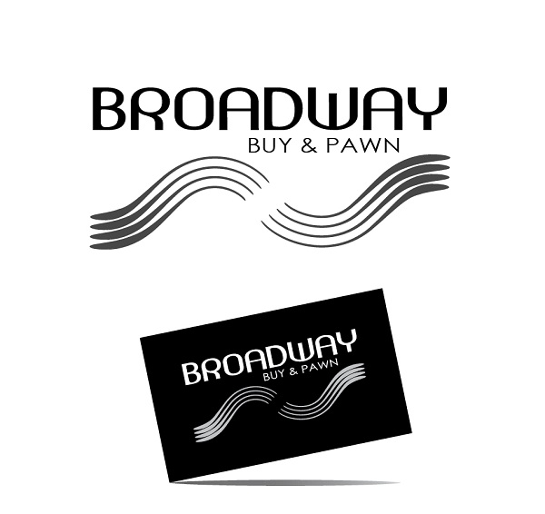 Logo Design by kowreck - Entry No. 34 in the Logo Design Contest Unique Logo Design Wanted for Broadway Buy & Pawn corp or BNP for short.
