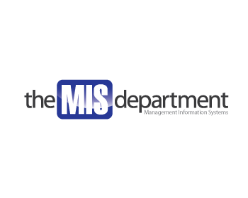 Logo Design by Desine_Guy - Entry No. 38 in the Logo Design Contest The MIS Department, Inc..