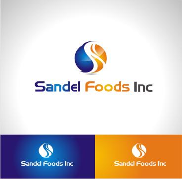 Logo Design by manovacdri - Entry No. 45 in the Logo Design Contest Fun Logo Design for Sandel Foods Inc.