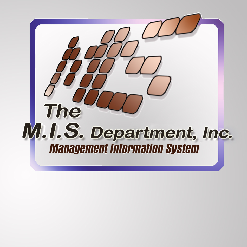 Logo Design by lapakera - Entry No. 39 in the Logo Design Contest The MIS Department, Inc..