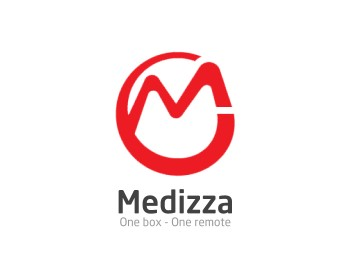 Logo Design by Damjan Jovancic - Entry No. 25 in the Logo Design Contest Medizza.