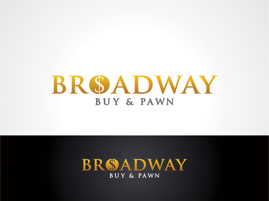 Logo Design by vdhadse - Entry No. 43 in the Logo Design Contest Unique Logo Design Wanted for Broadway Buy & Pawn corp or BNP for short.