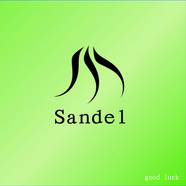 Logo Design by ban - Entry No. 68 in the Logo Design Contest Fun Logo Design for Sandel Foods Inc.