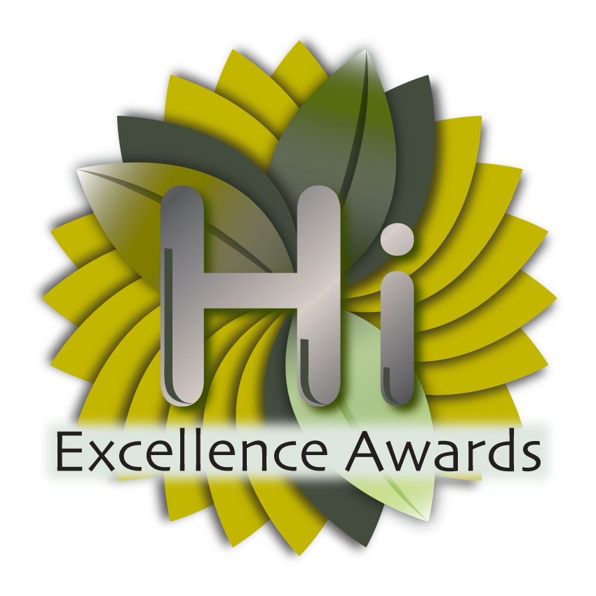 Logo Design by Marzac2 - Entry No. 17 in the Logo Design Contest Health Ingredients Excellence Awards.