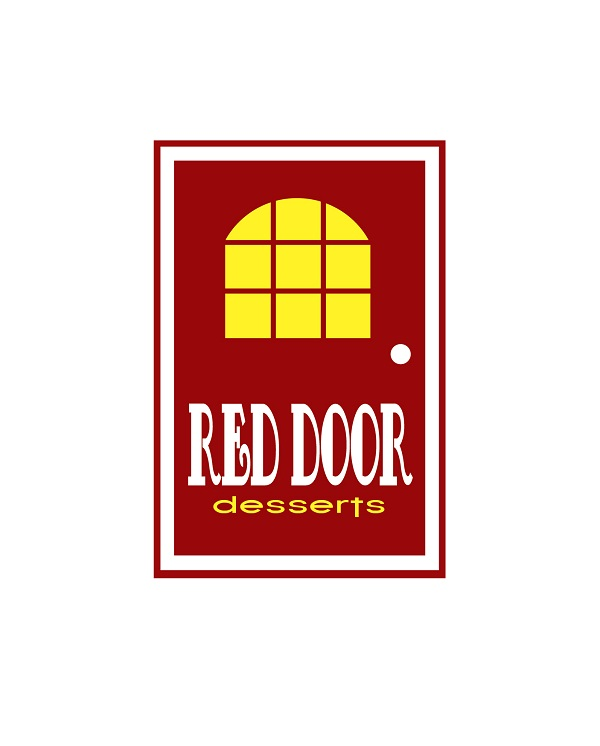 Logo Design by kowreck - Entry No. 25 in the Logo Design Contest Fun Logo Design for Red Door Desserts.