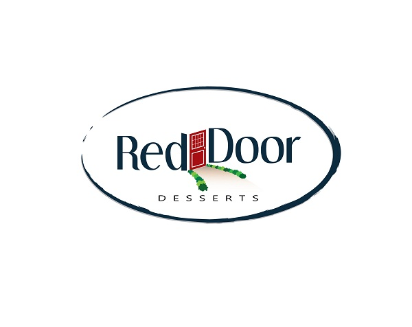 Logo Design by kowreck - Entry No. 30 in the Logo Design Contest Fun Logo Design for Red Door Desserts.