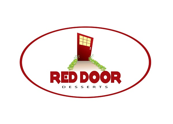 Logo Design by kowreck - Entry No. 32 in the Logo Design Contest Fun Logo Design for Red Door Desserts.