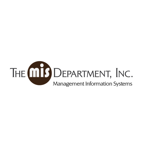 Logo Design by designhouse - Entry No. 48 in the Logo Design Contest The MIS Department, Inc..