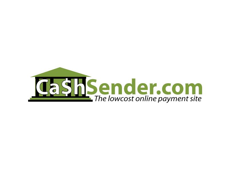 Logo Design by Carol - Entry No. 9 in the Logo Design Contest Logo Design needed for alternative payment site CashSender.com.