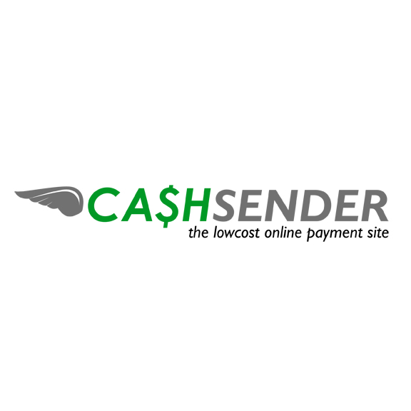 Logo Design by DavidNMedia - Entry No. 12 in the Logo Design Contest Logo Design needed for alternative payment site CashSender.com.