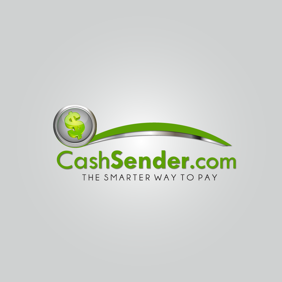 Logo Design by moonflower - Entry No. 27 in the Logo Design Contest Logo Design needed for alternative payment site CashSender.com.