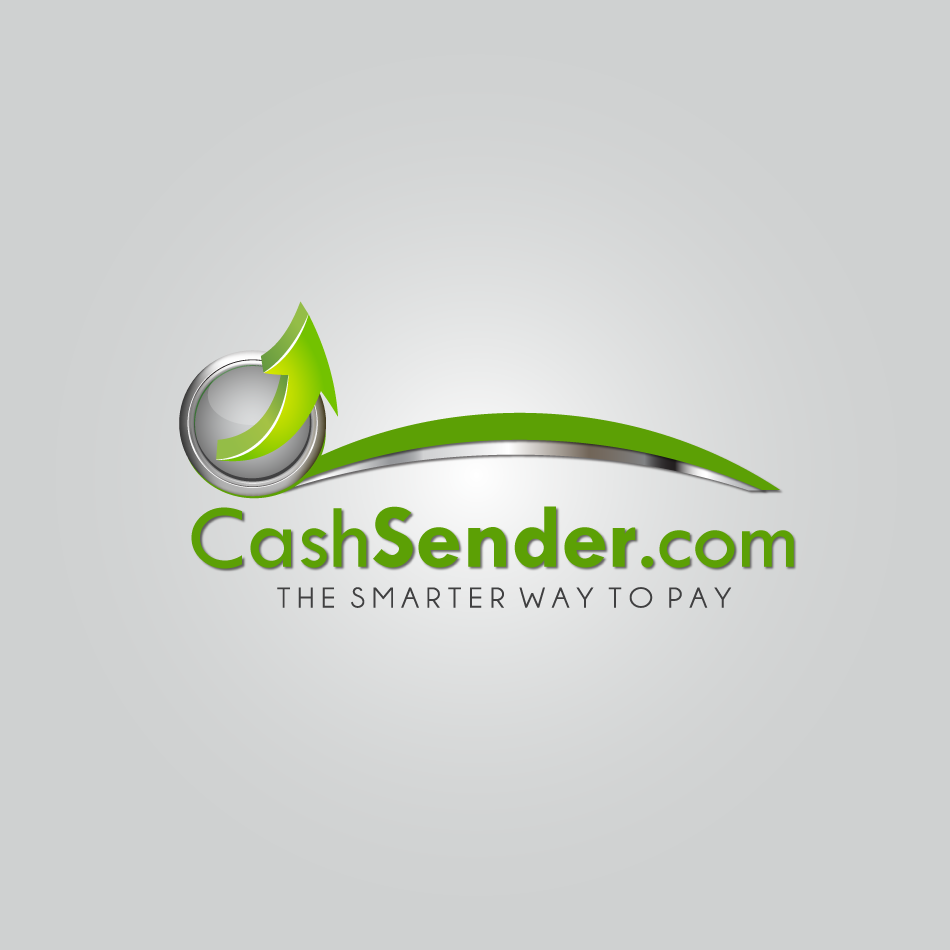 Logo Design by moonflower - Entry No. 28 in the Logo Design Contest Logo Design needed for alternative payment site CashSender.com.