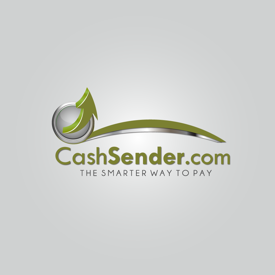 Logo Design by moonflower - Entry No. 34 in the Logo Design Contest Logo Design needed for alternative payment site CashSender.com.