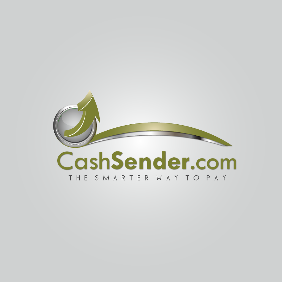 Logo Design by moonflower - Entry No. 36 in the Logo Design Contest Logo Design needed for alternative payment site CashSender.com.