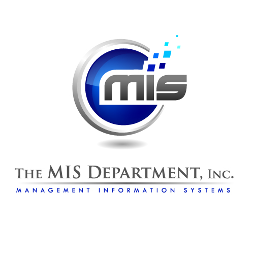 Logo Design by SilverEagle - Entry No. 59 in the Logo Design Contest The MIS Department, Inc..