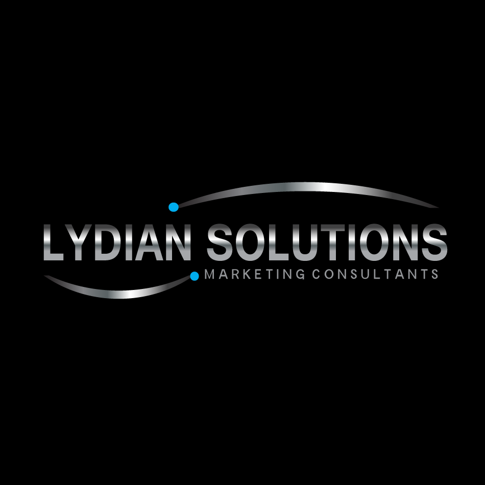 Logo Design by moonflower - Entry No. 3 in the Logo Design Contest Fun Logo Design for Lydian Solutions.