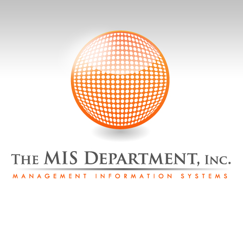 Logo Design by SilverEagle - Entry No. 60 in the Logo Design Contest The MIS Department, Inc..