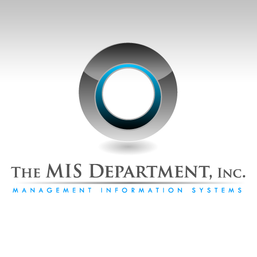 Logo Design by SilverEagle - Entry No. 61 in the Logo Design Contest The MIS Department, Inc..