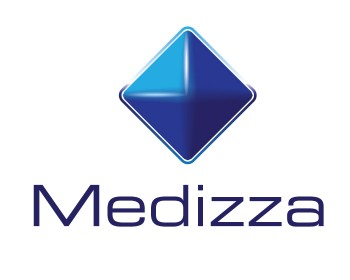 Logo Design by brendan - Entry No. 29 in the Logo Design Contest Medizza.