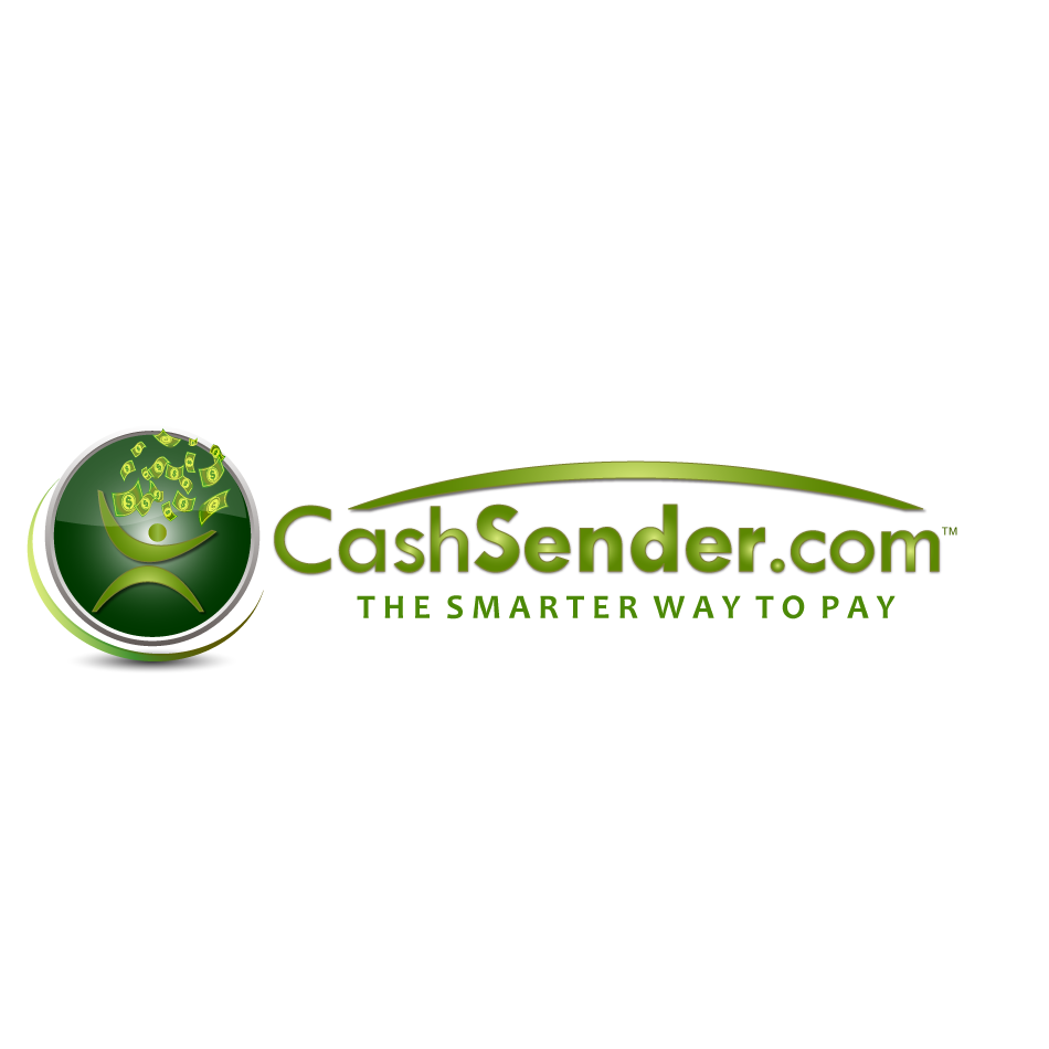 Logo Design by moonflower - Entry No. 60 in the Logo Design Contest Logo Design needed for alternative payment site CashSender.com.