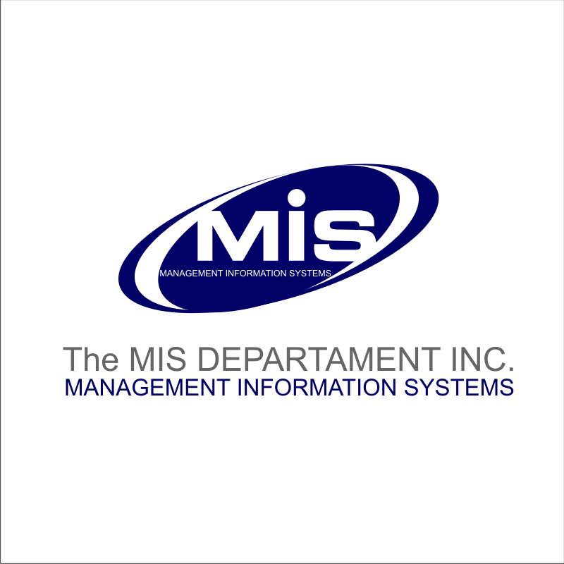 Logo Design by SquaredDesign - Entry No. 64 in the Logo Design Contest The MIS Department, Inc..