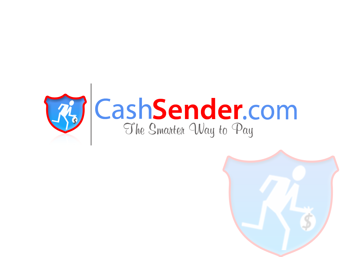 Logo Design by golden-hand - Entry No. 63 in the Logo Design Contest Logo Design needed for alternative payment site CashSender.com.