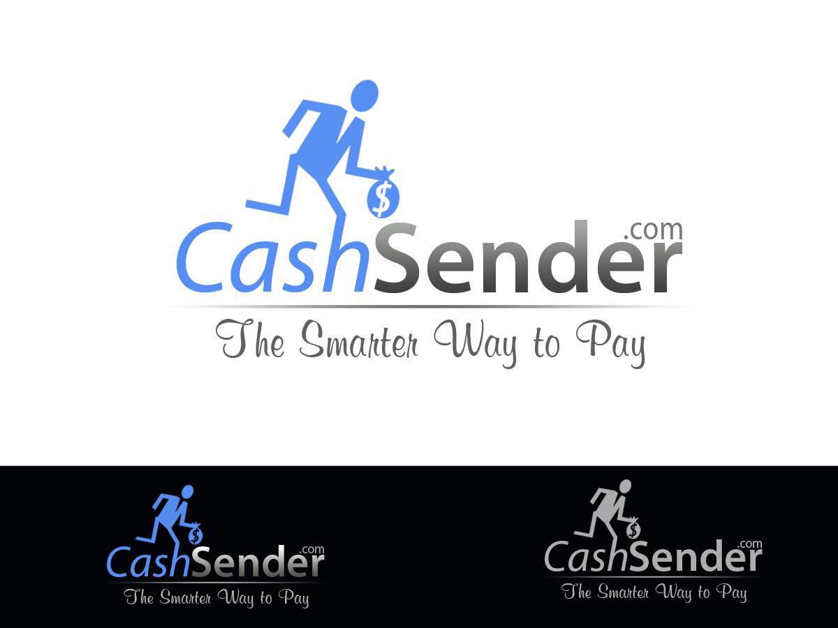 Logo Design by golden-hand - Entry No. 65 in the Logo Design Contest Logo Design needed for alternative payment site CashSender.com.