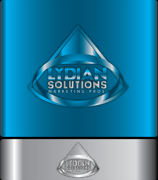 Logo Design by Md Iftekharul Islam Pavel - Entry No. 24 in the Logo Design Contest Fun Logo Design for Lydian Solutions.