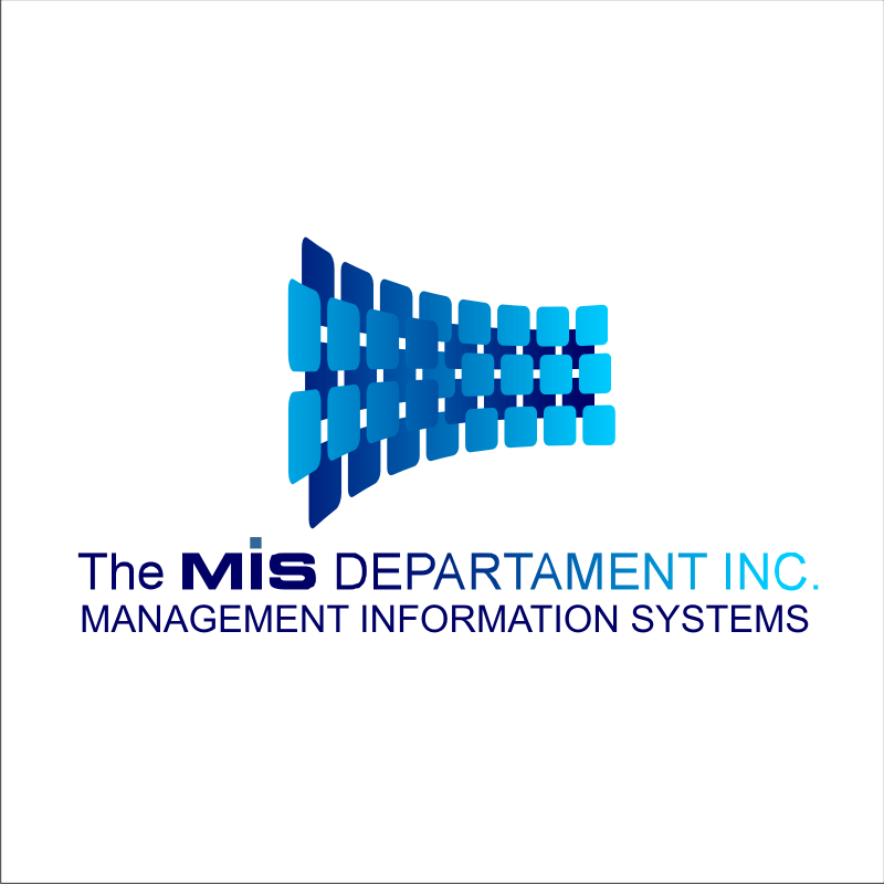 Logo Design by SquaredDesign - Entry No. 66 in the Logo Design Contest The MIS Department, Inc..