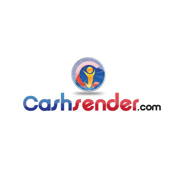 Logo Design by storm - Entry No. 68 in the Logo Design Contest Logo Design needed for alternative payment site CashSender.com.