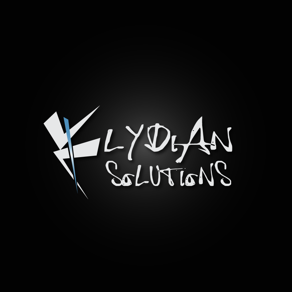 Logo Design by moonflower - Entry No. 36 in the Logo Design Contest Fun Logo Design for Lydian Solutions.