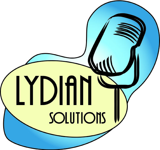 Logo Design by who_else88 - Entry No. 38 in the Logo Design Contest Fun Logo Design for Lydian Solutions.