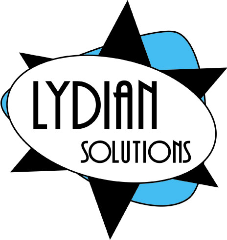 Logo Design by who_else88 - Entry No. 39 in the Logo Design Contest Fun Logo Design for Lydian Solutions.