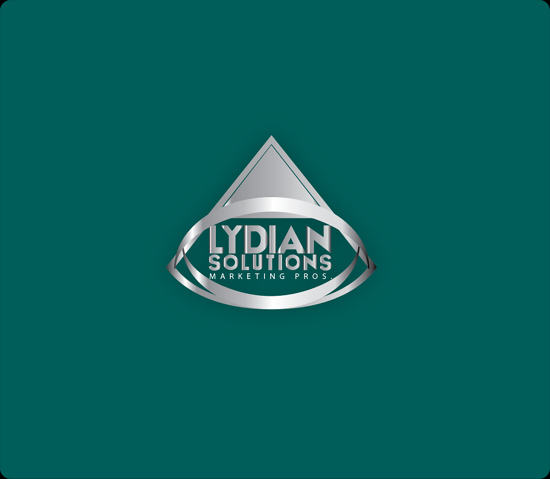 Logo Design by Md Iftekharul Islam Pavel - Entry No. 46 in the Logo Design Contest Fun Logo Design for Lydian Solutions.