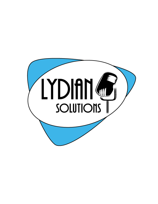 Logo Design by who_else88 - Entry No. 50 in the Logo Design Contest Fun Logo Design for Lydian Solutions.
