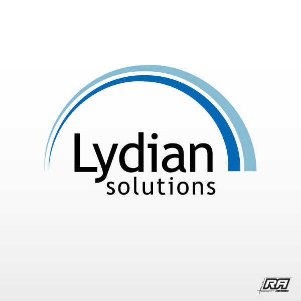 Logo Design by RA-Design - Entry No. 51 in the Logo Design Contest Fun Logo Design for Lydian Solutions.