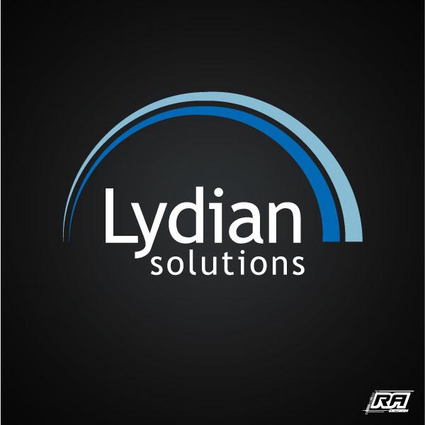 Logo Design by RA-Design - Entry No. 52 in the Logo Design Contest Fun Logo Design for Lydian Solutions.