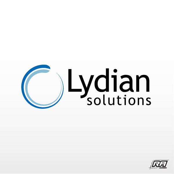 Logo Design by RA-Design - Entry No. 53 in the Logo Design Contest Fun Logo Design for Lydian Solutions.