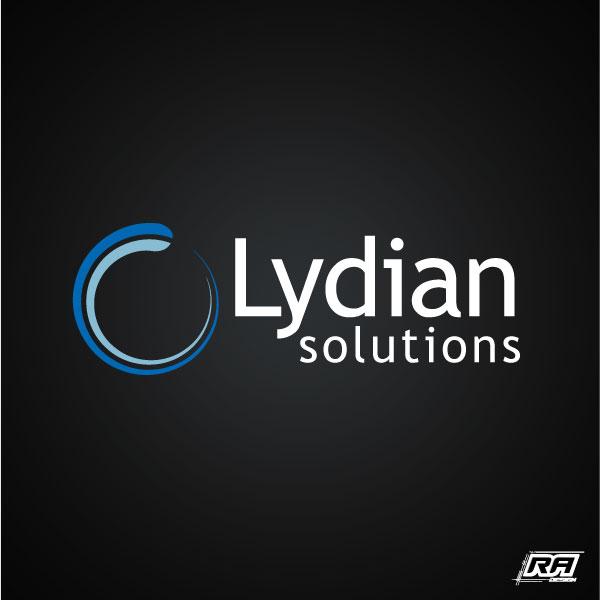 Logo Design by RA-Design - Entry No. 54 in the Logo Design Contest Fun Logo Design for Lydian Solutions.