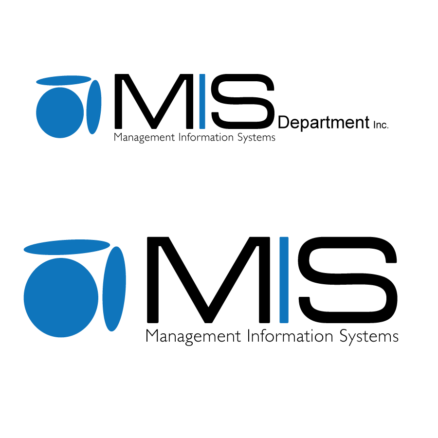 Logo Design by Private User - Entry No. 71 in the Logo Design Contest The MIS Department, Inc..
