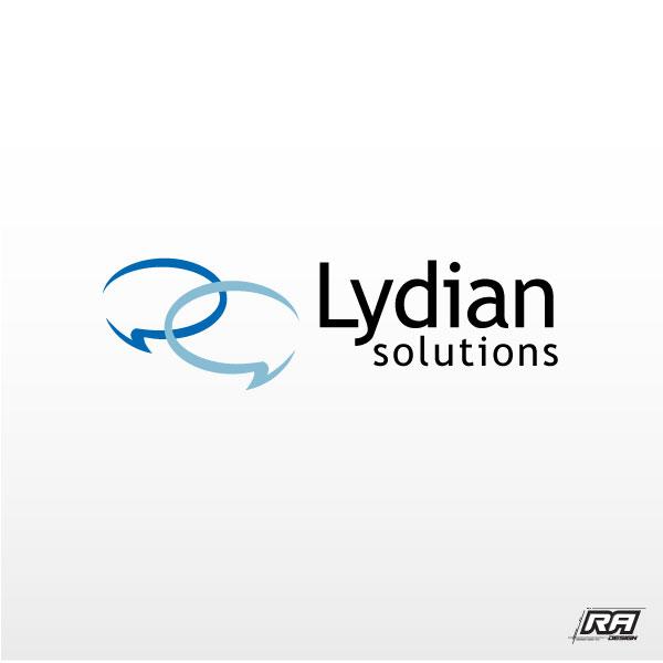 Logo Design by RA-Design - Entry No. 87 in the Logo Design Contest Fun Logo Design for Lydian Solutions.