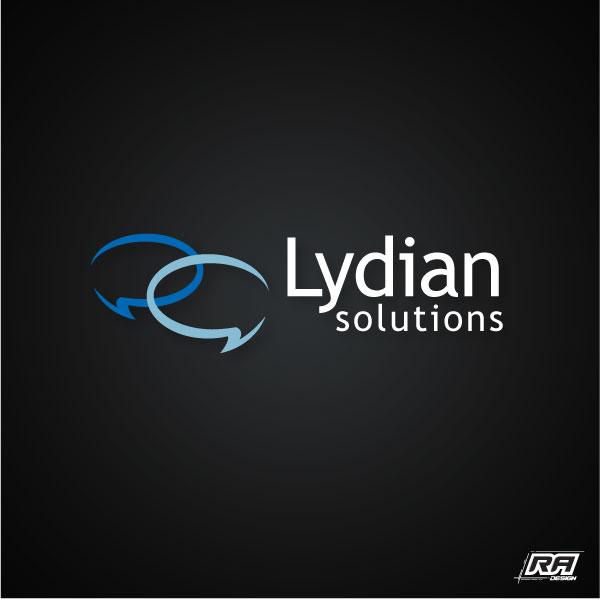 Logo Design by RA-Design - Entry No. 88 in the Logo Design Contest Fun Logo Design for Lydian Solutions.