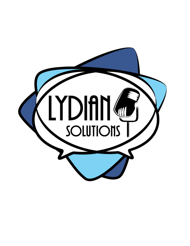 Logo Design by who_else88 - Entry No. 101 in the Logo Design Contest Fun Logo Design for Lydian Solutions.