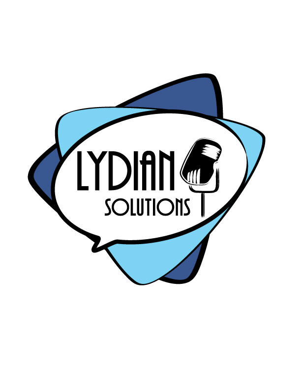 Logo Design by who_else88 - Entry No. 103 in the Logo Design Contest Fun Logo Design for Lydian Solutions.