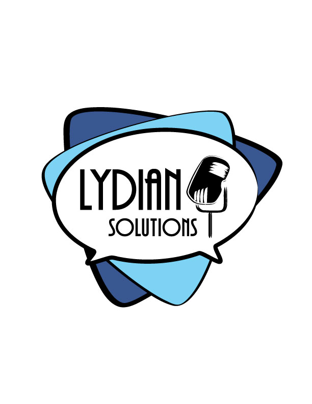 Logo Design by who_else88 - Entry No. 105 in the Logo Design Contest Fun Logo Design for Lydian Solutions.