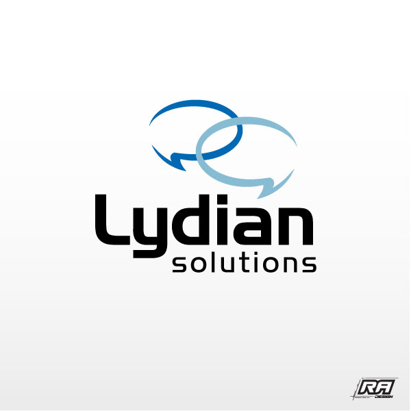 Logo Design by RA-Design - Entry No. 106 in the Logo Design Contest Fun Logo Design for Lydian Solutions.