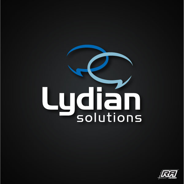 Logo Design by RA-Design - Entry No. 107 in the Logo Design Contest Fun Logo Design for Lydian Solutions.