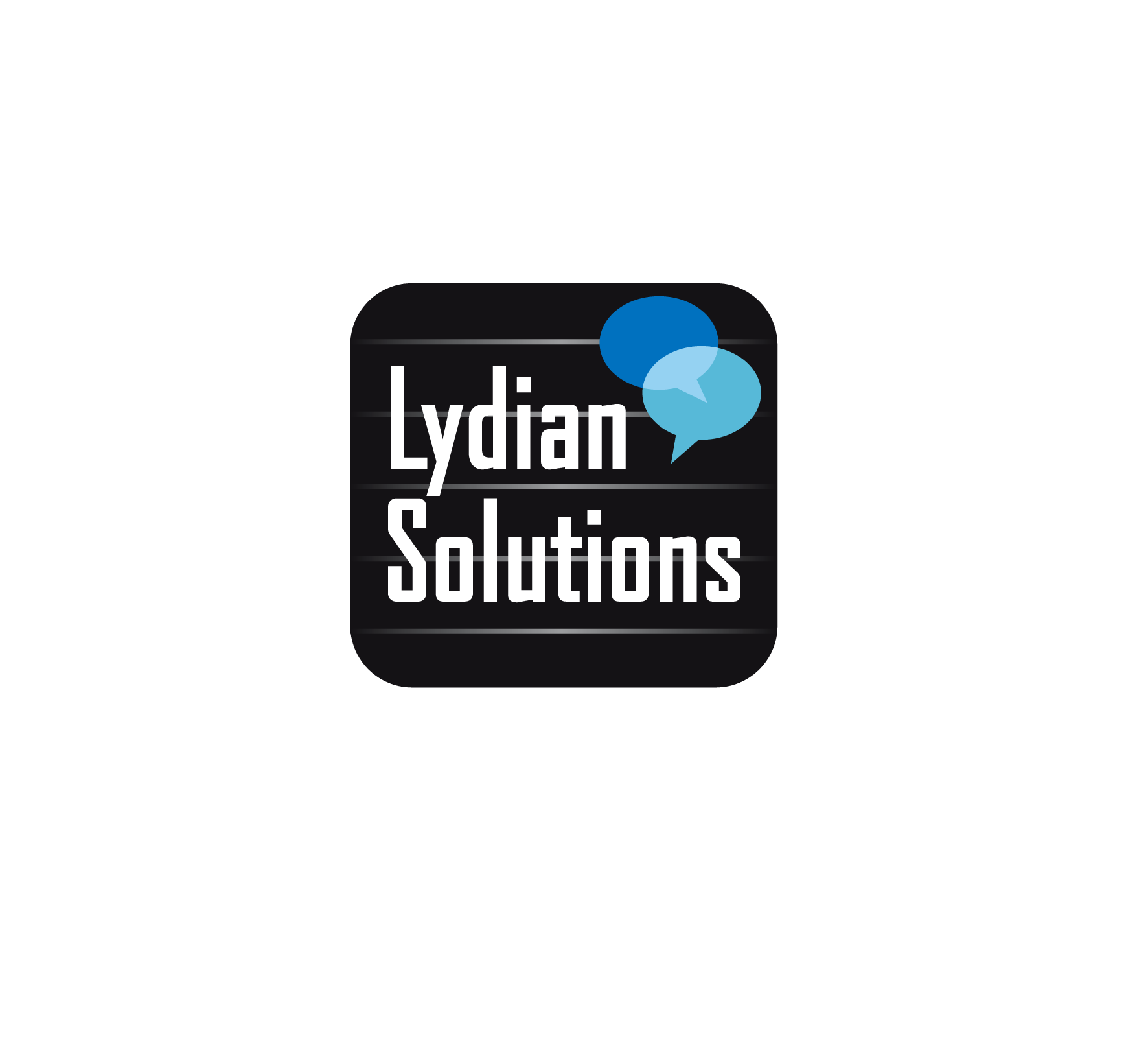 Logo Design by luna - Entry No. 110 in the Logo Design Contest Fun Logo Design for Lydian Solutions.