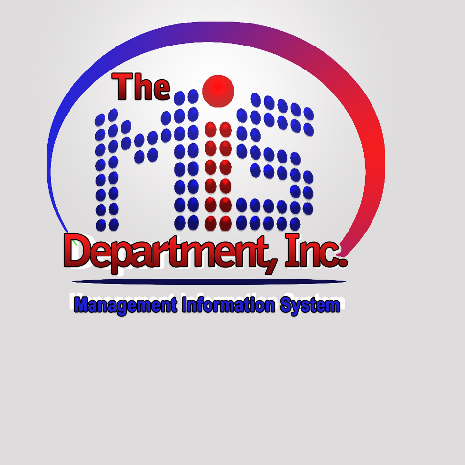 Logo Design by lapakera - Entry No. 76 in the Logo Design Contest The MIS Department, Inc..