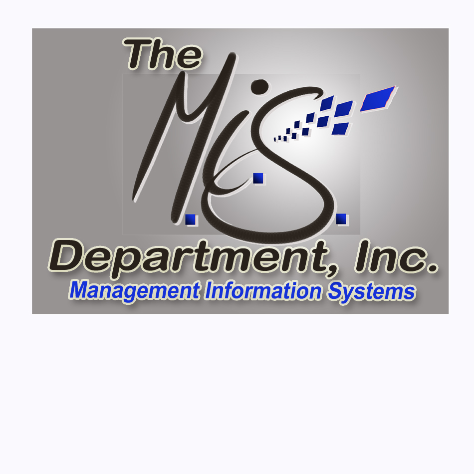 Logo Design by lapakera - Entry No. 77 in the Logo Design Contest The MIS Department, Inc..